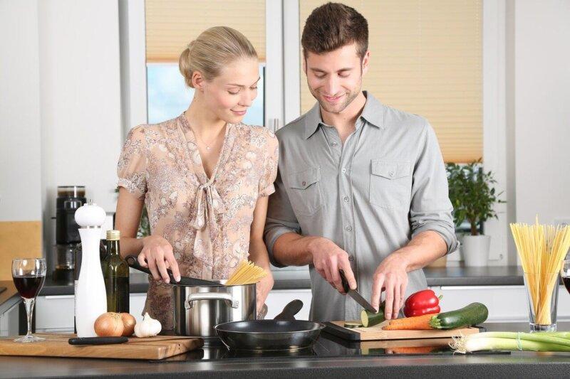 趣味としての料理を話題にする際の注意点