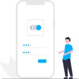 マッチングアプリのプロフィール